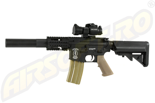 Imagine 2399.06 lei, AIRSOFT.RO M4 Oa 93, Custom