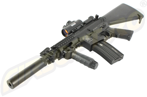 M4 CQB - BLACK - CUSTOM