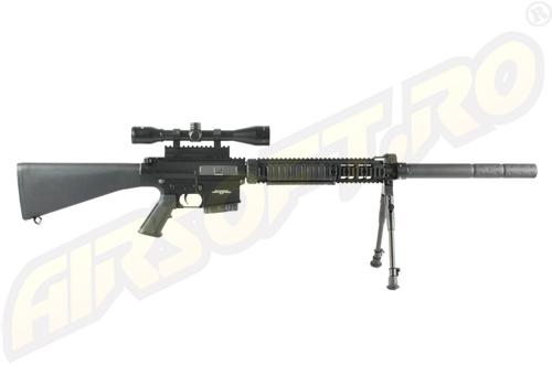 Imagine  3061.92 lei, AIRSOFT.RO Sniper Gr25, Custom