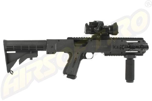 Imagine  1678.04 lei, AIRSOFT.RO Colt Hera-arms, Smg, Custom