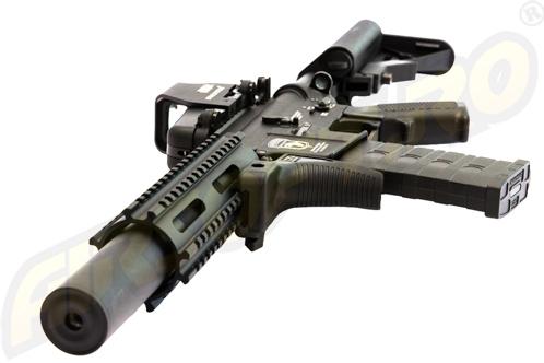 M4 CQB - SD - CUSTOM
