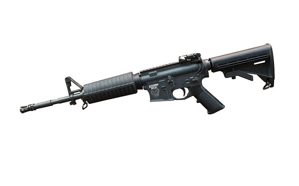 M4a1 Ptw Professional Training Weapon - Recoil Model imagine