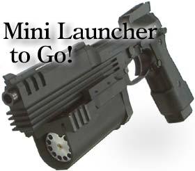 Imagine 899.0 lei, CAW Lansator De Grenade Model Mini