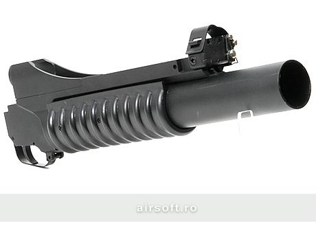 Imagine  Cyber Gun Lansator De Grenade Model M203 Pt, M4 - M16