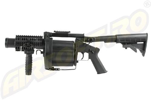 Imagine  999.0 lei, ICS Lansator De Grenade, Black