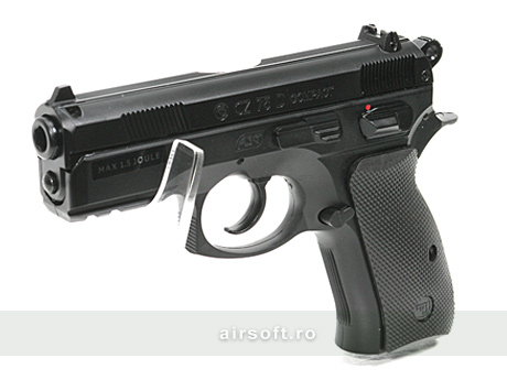 Imagine 124.0 lei, ASG Cz 75d Compact ( Hwa) Spring