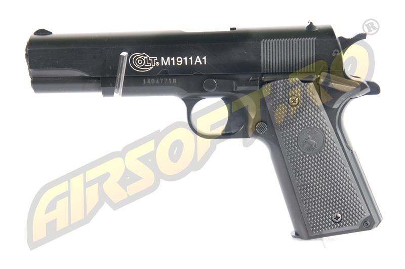 Imagine Cyber Gun Colt 1911 Metal Slide (h,p,a)