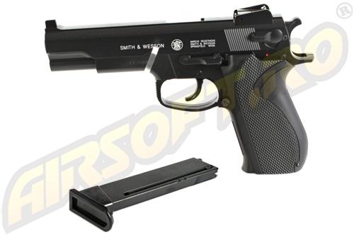 S W M4505 - METAL SLIDE - SPRING