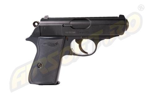 Imagine 119.0 lei, UMAREX Walther Ppk-s, Arc, Metal Slide, Black