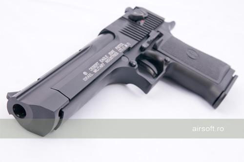 Desert Eagle 50ae - Metal Slide - Semi/Full Auto - Gbb - Co2 imagine