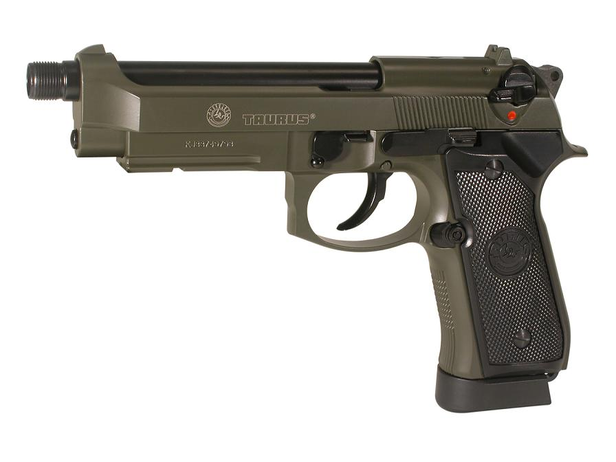 TAURUS PT92 - OD - GBB - CO2