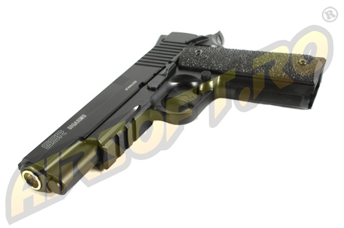 SIG SAUER GSR METAL SLIDE - GNB - CO2