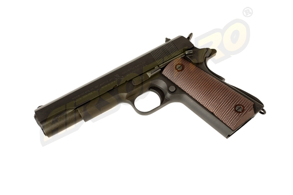 Imagine  3720.0 lei, INOKATSU Colt 1911 M1a1 Military