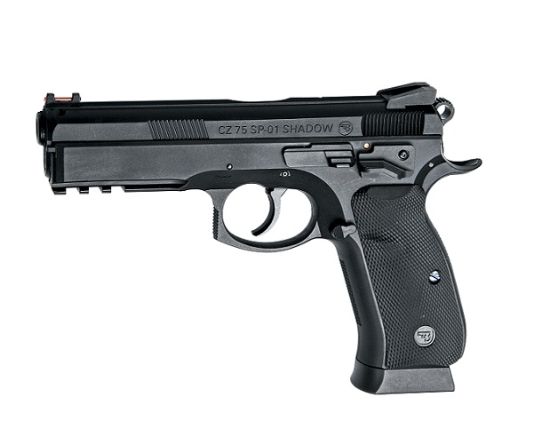 Cz75 Sp-01 Shadow - Gnb - Co2 imagine