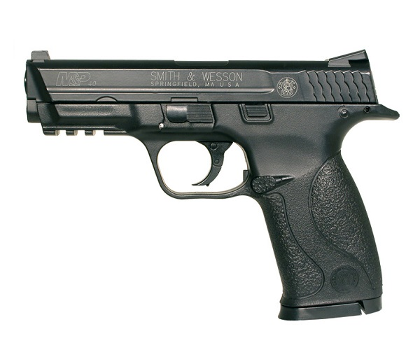 S W MP40 - METAL SLIDE - GNB - CO2