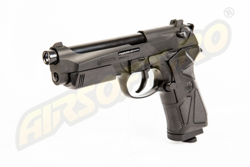 BERETTA 90TWO - METAL SLIDE - GNB - CO2 - BLACK