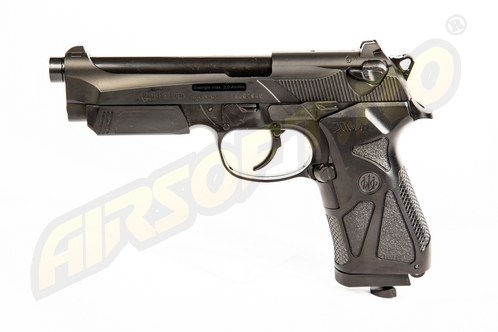 Imagine 289.0 lei, UMAREX Beretta 90two, Metal Slide, Gnb, Co2, Black