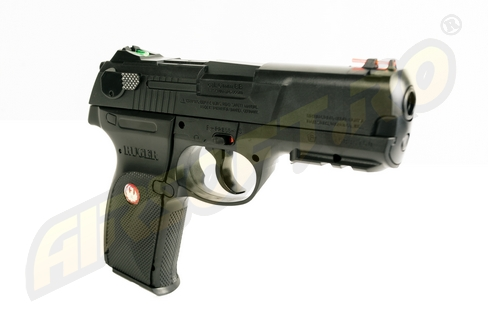 RUGER P345 - GNB - CO2 - BLACK