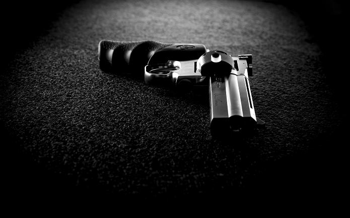 Imagine 584.0 lei, ASG Revolver Dan Wesson, Model 715, 6 Inch, Gri Metalizat