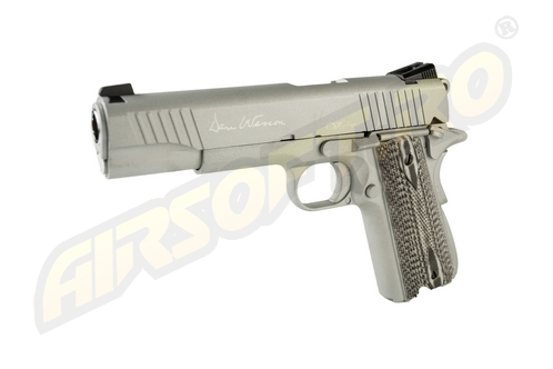 DAN WESSON VALOR - GBB - CO2