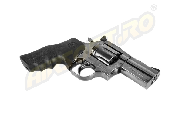 Imagine 545.0 lei, ASG Revolver Dan Wesson, Model 715, 2.5 Inch, Gri Metalizat