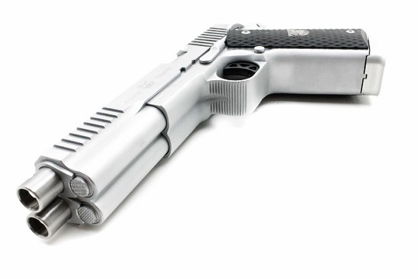 ARSENAL FIREARMS DUELLER 1911 - CO2 - GBB