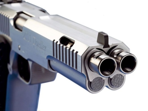 Imagine 4675.0 lei, CYBER GUN Arsenal Firearms Dueller 1911, Co2, Gbb