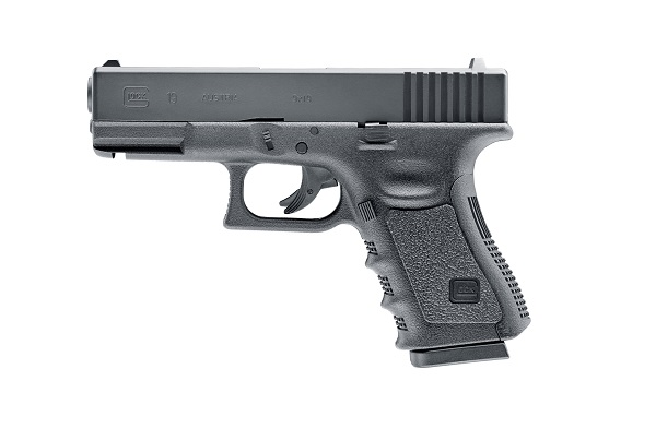 GLOCK 19 - GNB - CO2