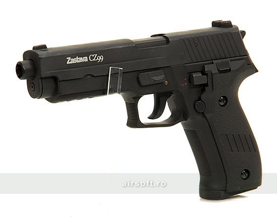 CZ 99 / AEP