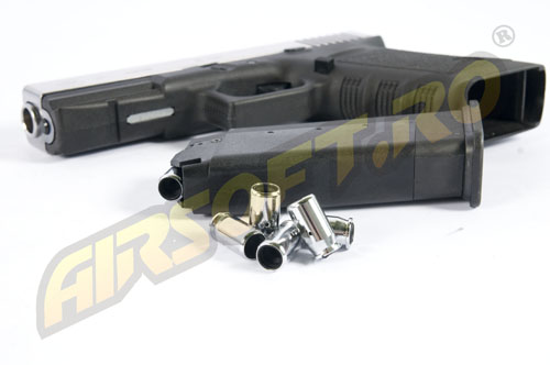 Imagine Marushin G21 Silver Slide (8 Mm)