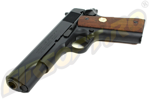 COLT 1911 GOVERNMENT - MARK IV