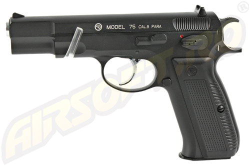 Imagine 599.0 lei, ASG Cz 75, Full Metal, Gbb