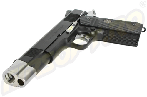 PUNISHER 1911 - DUAL TONE - GBB