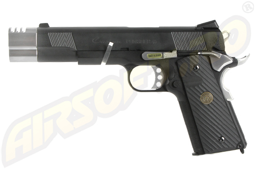 Imagine 1099.03 lei, SOCOM GEAR Punisher 1911, Dual Tone, Gbb