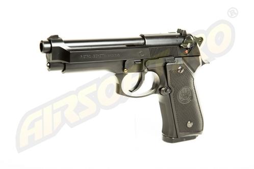 BERETTA 92 FS - GBB - BLACK