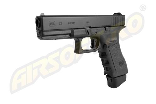 Glock 22 - Gbb imagine
