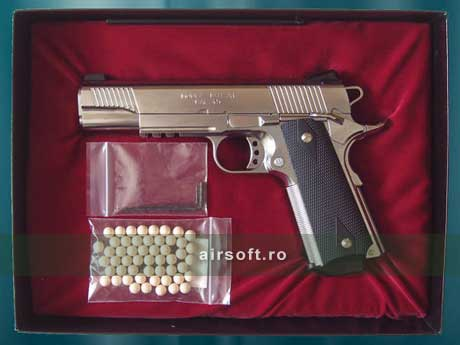 Imagine Marushin M1911 - A1 Operator (8mm)