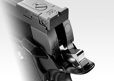 Imagine 675.0 lei, TOKYO MARUI Colt Hi Capa 5.1r, Gbb