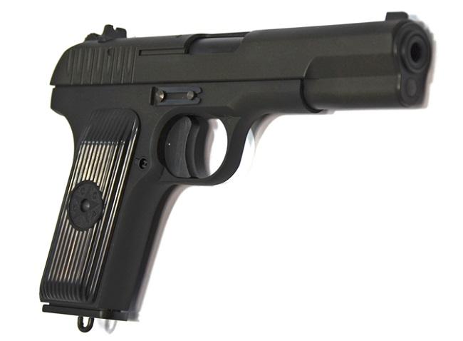 Tokarev Tt-33 - Gbb imagine