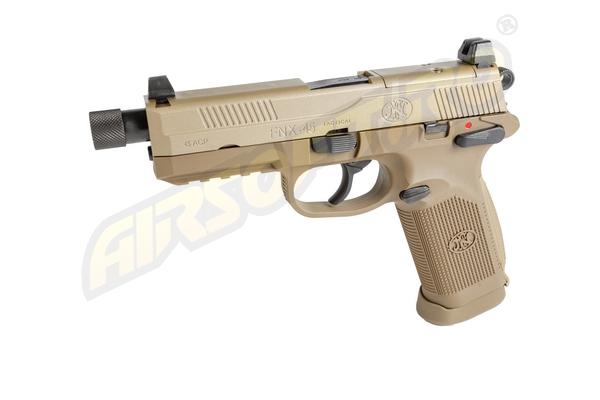 Fnx-45 Tactical - Gbb imagine