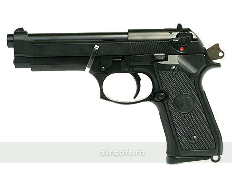 M9 - FULL METAL BODY