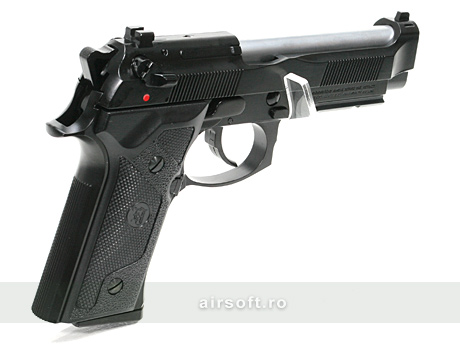 Imagine  555.0 lei, KJW M9 Ia Full Metal Body