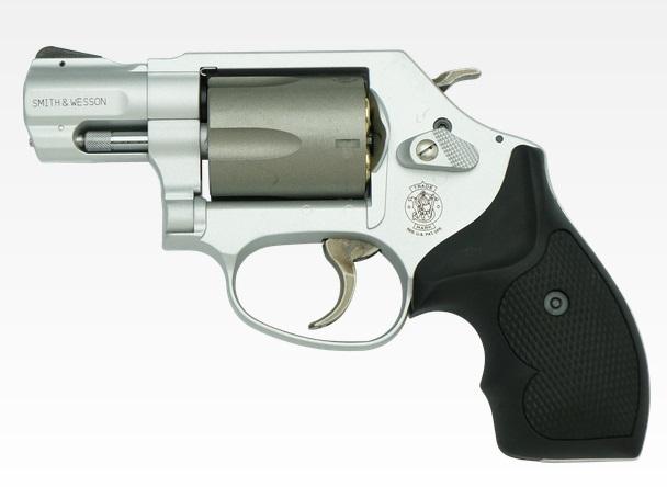 S W M360 SC .357 MAGNUM - GNB