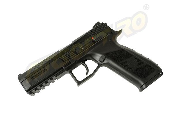 CZ P-09 - GBB - BLACK
