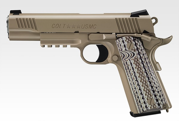 M45A1 CQB - GBB