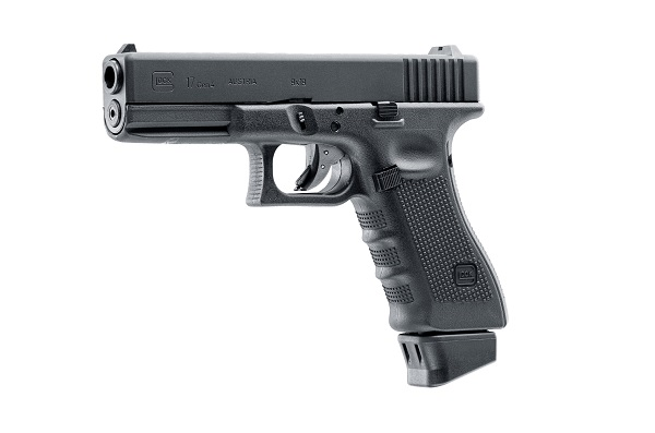 GLOCK 17 GEN4 - GBB - CO2
