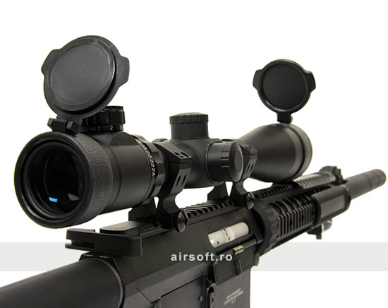 Imagine Gg Armament Gt Advanced  - Gr25 Sniper Full Metal Black
