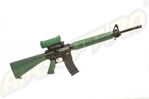 Imagine Gg Armament Gc Intermediate  - Gc7a1 Full Metal Green