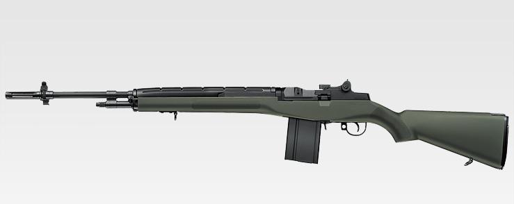 M14 FIBER - OD