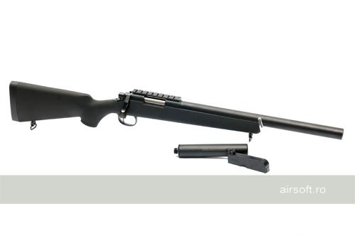 Imagine  1161.0 lei, TOKYO MARUI Sniper G-spec Vsr-10, Black